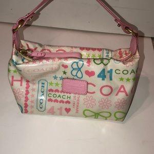 Coach Vintage purse mini